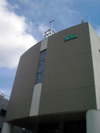 SDA千葉キリスト教会